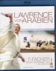 LAWRENCE VON ARABIEN Blu-ray - Peter O´Toole Klassiker
