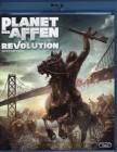 PLANET DER AFFEN REVOLUTION Blu-ray - Prequel 2 SciFi Hit