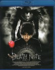 DEATH NOTE Blu-ray - Anime real Japan Fantasy Horror Hit