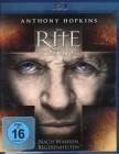 THE RITE Das Ritual -Blu-ray Anthony Hopkins Okkult Thriller
