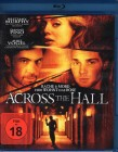 ACROSS THE HALL Blu-ray - Brittany Murphy Horror Thriller