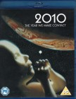 2010 DAS JAHR, IN DEM WIR KONTAKT AUFNEHMEN Blu-ray - 2001 2