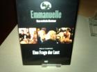 DVD     Emanuelle - Eine Frage der Lust