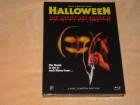 Halloween -Die Nacht des Grauens - Mediabook Promo -NEU OVP