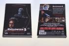 Halloween 5 V Soundtrack Limited Edition Hartbox NSM OVP