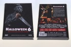 Halloween 6 VI Soundtrack Limited Edition Hartbox NSM OVP