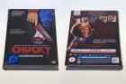 Chucky die Mörderpuppe Limited Edition Hartbox 84 D OVP