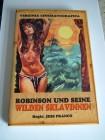 Robinson und seine wilden Sklavinnen (große Buchbox)
