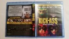 Blu-Ray ** Kick-Ass *Uncut*US*RAR*Nicolas Cage*Komödie*