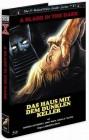 Blu-ray  Das Haus mit dem dunklen Keller A Blade in the Dark