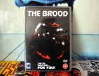 DVD ++ The Brood (Die Brut) ++ Unrated David Cronenberg