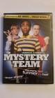 DVD ** Derrick Comedys Mystery Team *Uncut*US*RC1*RAR*NEU*
