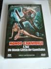 Mondo Cannibale Teil 3 (große Buchbox, limitiert, OVP)