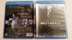 Blu-Ray ** Mutants: Du wirst sie töten müssen *Uncut*Deutsch