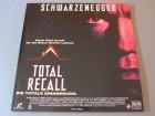 Total Recall  ( LaserDisc )