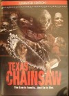 Texas Chainsaw Massacre - The Legend Is Back  [DVD]  Neuware