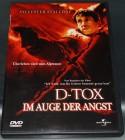 D-Tox - Im Auge der Angst UNCUT!