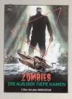 Zombies die aus der Tiefe kamen - Mediabook C