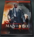 Man on Fire - Mann unter Feuer UNCUT!