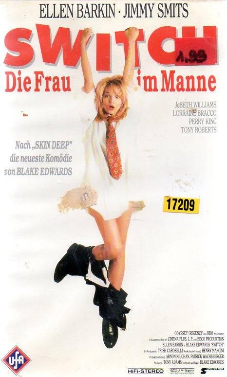 Switch - Die Frau im Manne (21859)