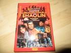 Der Bronzeschwur der Shaolin (kleine Hartbox) 2007 DVD