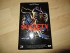 Society DVD (große Hartbox) 2008 Brian Yuzna '84