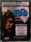 The Fog Nebel des Grauens John Carpenter DVD special uncut