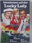 Abenteuer auf der Lucky Lady - Gene Hackman, Burt Reynolds