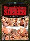 Mediabook - Die unschlagbaren Sieben - Uncut [Blu-ray] [Limi