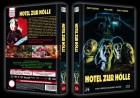 Mediabook Hotel zur Hölle - 2Disc Lim 500 Ed - BD (G)
