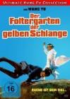 3x Der Foltergarten Der Gelben Schlange  [DVD]