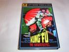Kung Fu ,Die Karateteufel  -DVD- gr. Hartbox