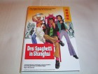Drei Spaghetti in Shanghai  -DVD- gr. Hartbox