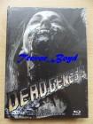 Dead Genesis (Mediabook) (Uncut) NEU+OVP