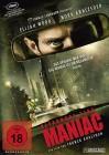 Alexandre Ajas Maniac   [DVD]   Neuware in Folie