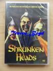 Shrunken Heads (Uncut) NEU+OVP