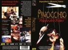 Pinocchio - gr. lim. Hartbox - AVV - 25er