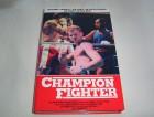Champion Fighter  -DVD- gr. Hartbox Aufl. 50 Stück