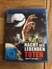Nacht der lebenden Toten (1968) 2 Blu-rays