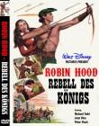ROBIN HOOD-Rebell des Königs  Klassiker 1952