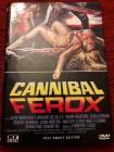Cannibal Ferox - Die Rache der Kannibalen - kl. Hartbox