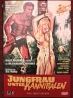 Jungfrau Unter Kannibalen - kl. Hartbox