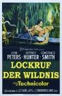 LOCKRUF DER WILDNIS  Klassiker  1951