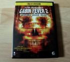 DVD ++ CABIN FEVER 2 - Spring Fever ++ UNCUT