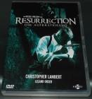 Resurrection - Die Auferstehung UNCUT!