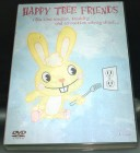 Happy Tree Friends - Volume 1 Holocover UNCUT!