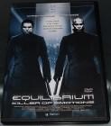 Equilibrium UNCUT!