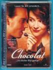 Chocolat DVD Erstauflage im Jewel-Case Disc NEUWERTIG