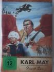 Karl May Orient Box - Schut - Durchs wilde Kurdistan - Löwen