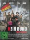 Kein Bund fürs Leben - Bundeswehr Kaserne Gurken  Axel Stein